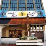 ستاره طلایی هتل کیش