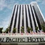 سری پاسیفیک هتل مالزی