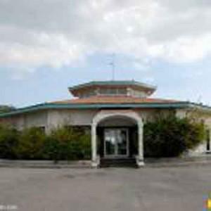 سیمرخ هتل کیش