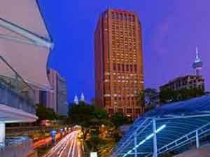 تور مالزی هتل شرایتون امپریال کوالالامپور
