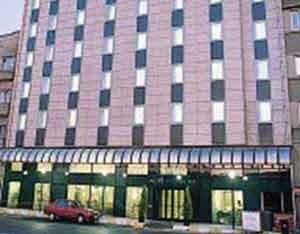 فرونیا هتل استانبول