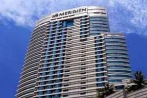 لمردین هتل مالزی