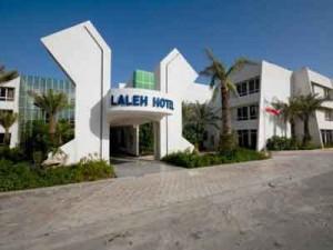 لوتوس هتل کیش