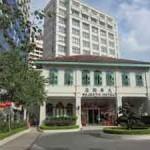 مجستیک هتل مالزی