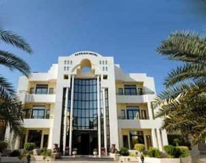 پارسیان هتل کیش