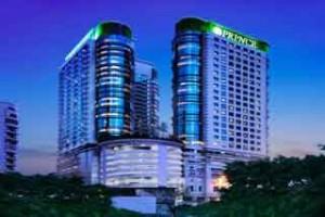 هتل پرینس در مالزی