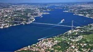 کشور ترکیه شهر استانبول