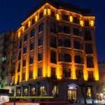 هتل درو سلطان استانبول