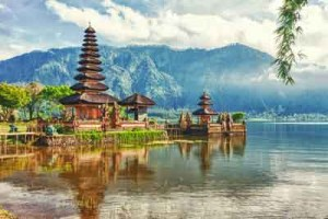 بلیط هواپیما بالی