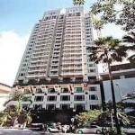 هتل رویال مالزی