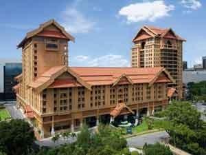 رزرو تور مالزی هتل رویال چولان