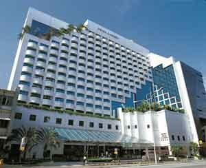 نرخ تور مالزی هتل سوئیس گاردن