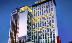 رزرو تور مالزی هتل فورما بوکیت کوالالامپور