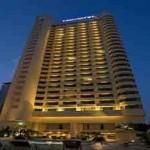 هتل نووتل کوالالامپور