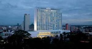 تور مالزی هتل پولمن کوالالامپور