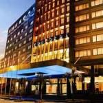 هتل کنکرد کوالالامپور