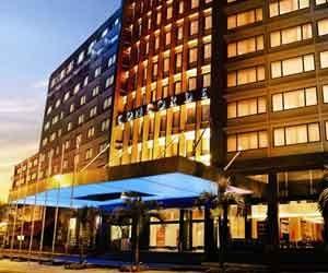 خرید تور مالزی هتل کنکرد کوالالامپور