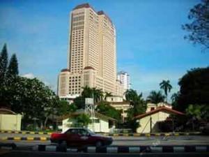 رزرو تور مالزی هتل گرند سیزن