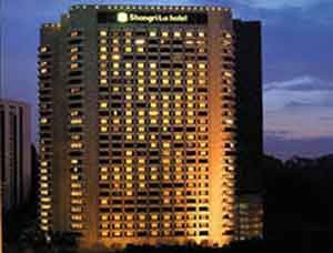 تور مالزی هتل شانگریلا مالزی کوالالامپور
