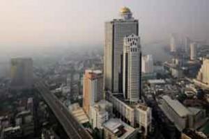 رزرو هتل لبوآ استیت بانکوک