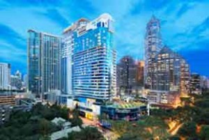 تور تایلند هتل پلازا آتن بانکوک-تور بانکوک هتل پلازا اتن