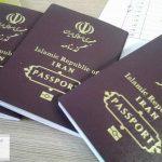 کشورهای بدون ویزا برای ایرانیها