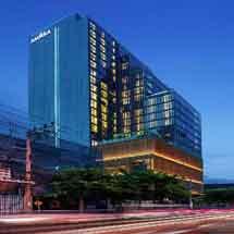 تور تایلند- تور بانکوک هتل آمارا بانکوک