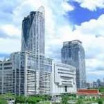 هتل سنترا گراند بانکوک