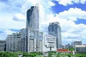 تور تایلند هتل سنترا گراند بانکوک-تور بانکوک هتل سنترال گراند بانکوک