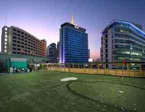 تور تایلند هتل دوسیت تانی بانکوک-تور بانکوک هتل دوسیت تانی