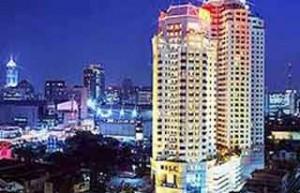 تور تایلند هتل گراند دیاموند - تور بانکوک هتل گراند دیاموند