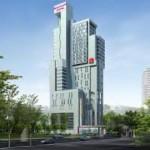 هتل مرکور بانکوک تایلند