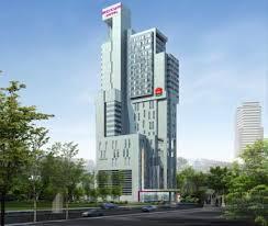 تور تایلند هتل مرکور بانکوک-تور بانکوک هتل مرکور بانکوک تایلند