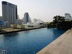 تور تایلند هتل نوتل بانکوک-تور بانکوک هتل نوتل بانکوک