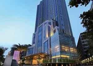 تور تایلند هتل سوفیتل بانکوک-تور بانکوک هتل سوفیتل بانکوک