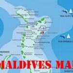 رزرو تور مالدیو با هواپیما