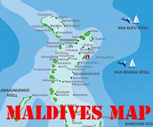 رزرو تور مالدیو با هواپیما-قیمت تور مالدیو