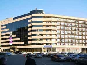 هتل حیات پالاس ارمنستان 4 ستاره