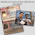 خبر اجازه ندادن اکبر ملکی و امیر اکبری به روسیه