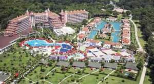 قیمت هتل آیس هتلز سانتای