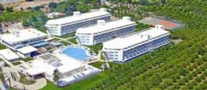 قیمت هتل دایما کمر آنتالیا
