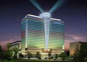 هتل هیلتون ارمنستان 4 ستاره
