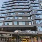 قیمت هتل آرتز بسفروس