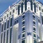 قیمت هتل رتاج رویال استانبول