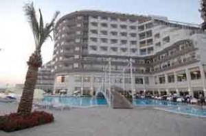 قیمت هتل ساتورن پالاس