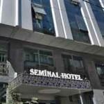 قیمت هتل سمینال استانبول