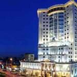 قیمت هتل قصر طلایی مشهد