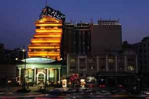 قیمت هتل قصر مشهد