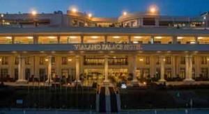 قیمت هتل ویالند پالاس در استانبول