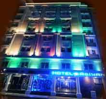 قیمت هتل گرند آسیان استانبول